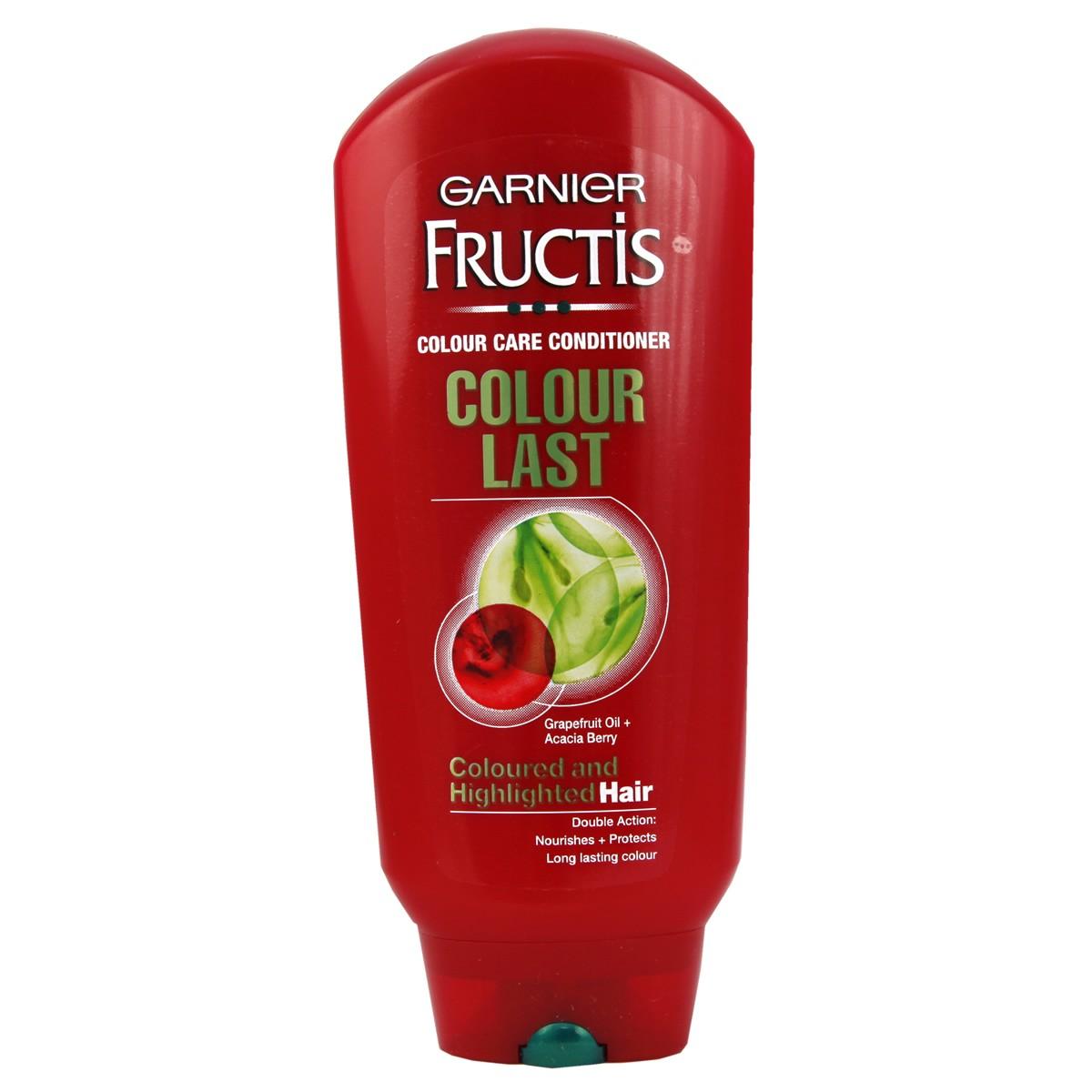 Garnier Fructis Colour Last Conditioner
