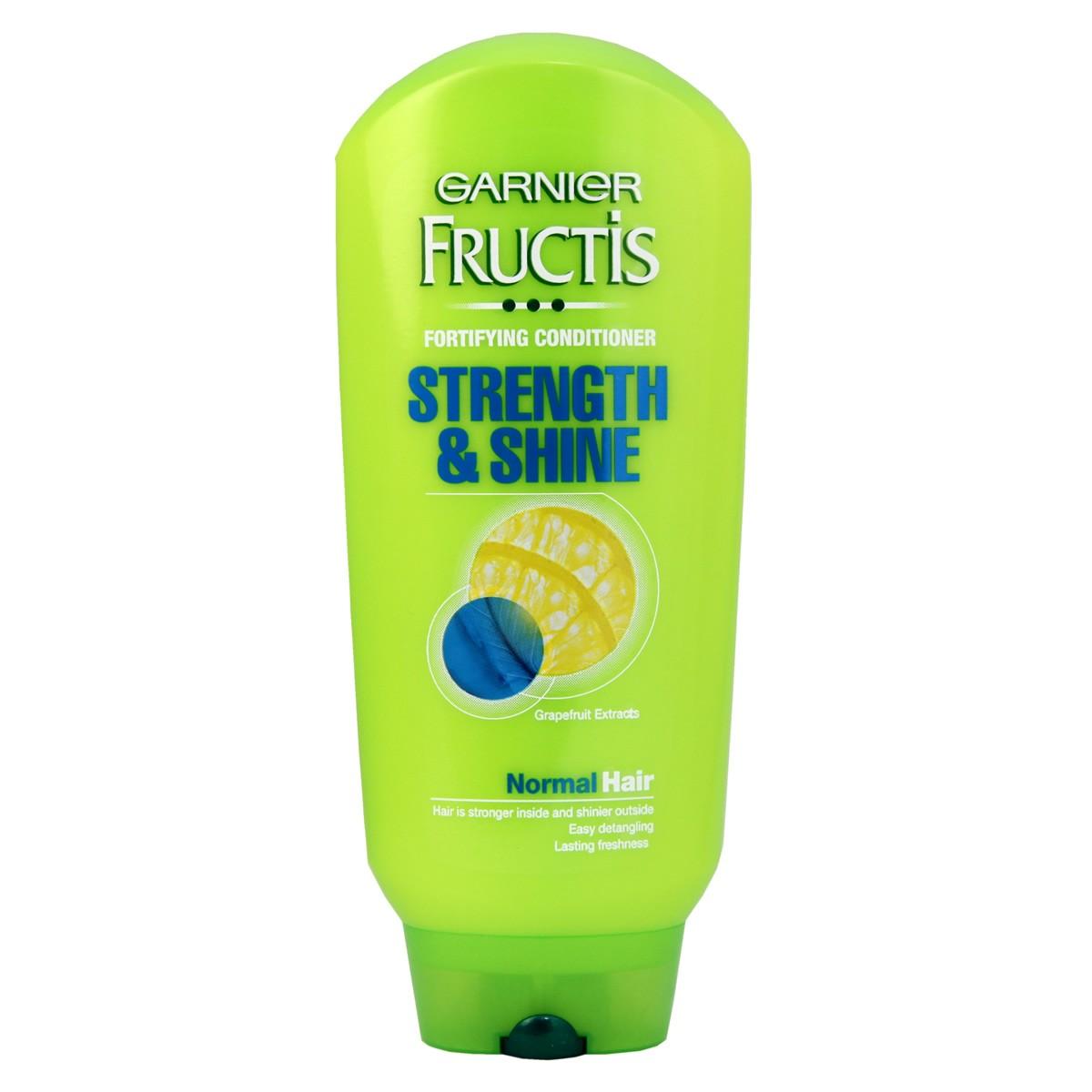 Garnier Fructis Strength & Shine Conditioner