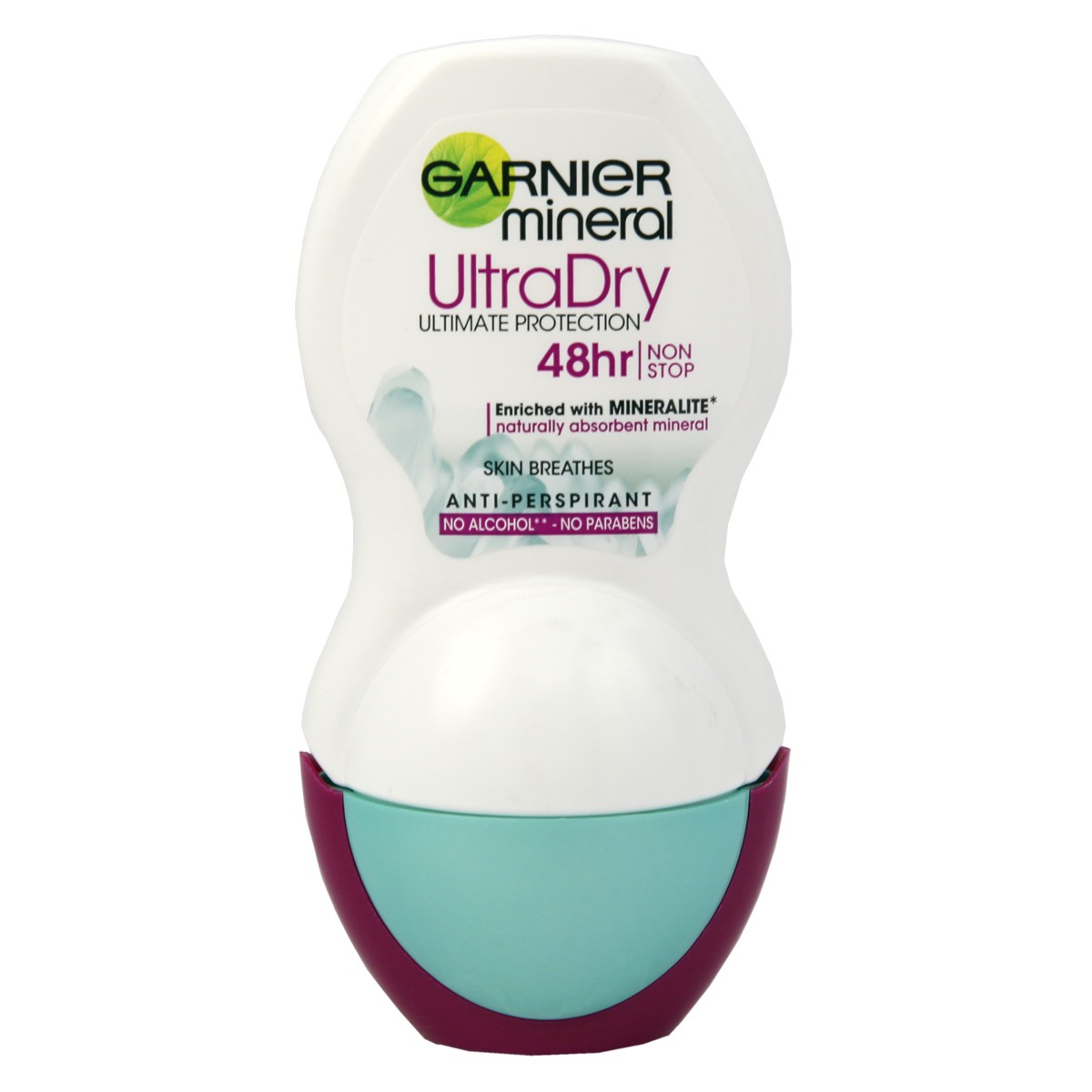 Garnier Mineral Ultra Deodorant 50ml Roll-On