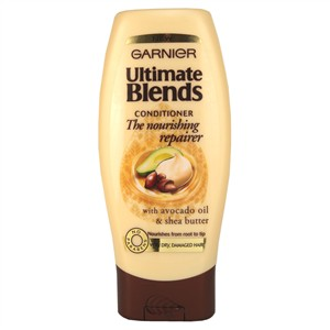 Garnier Ultimate Blends The Nourishing Repairer Conditioner
