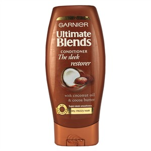Garnier Ultimate Blends The Sleek Restorer Conditioner