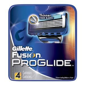 Gillette Fusion Proglide Catridges