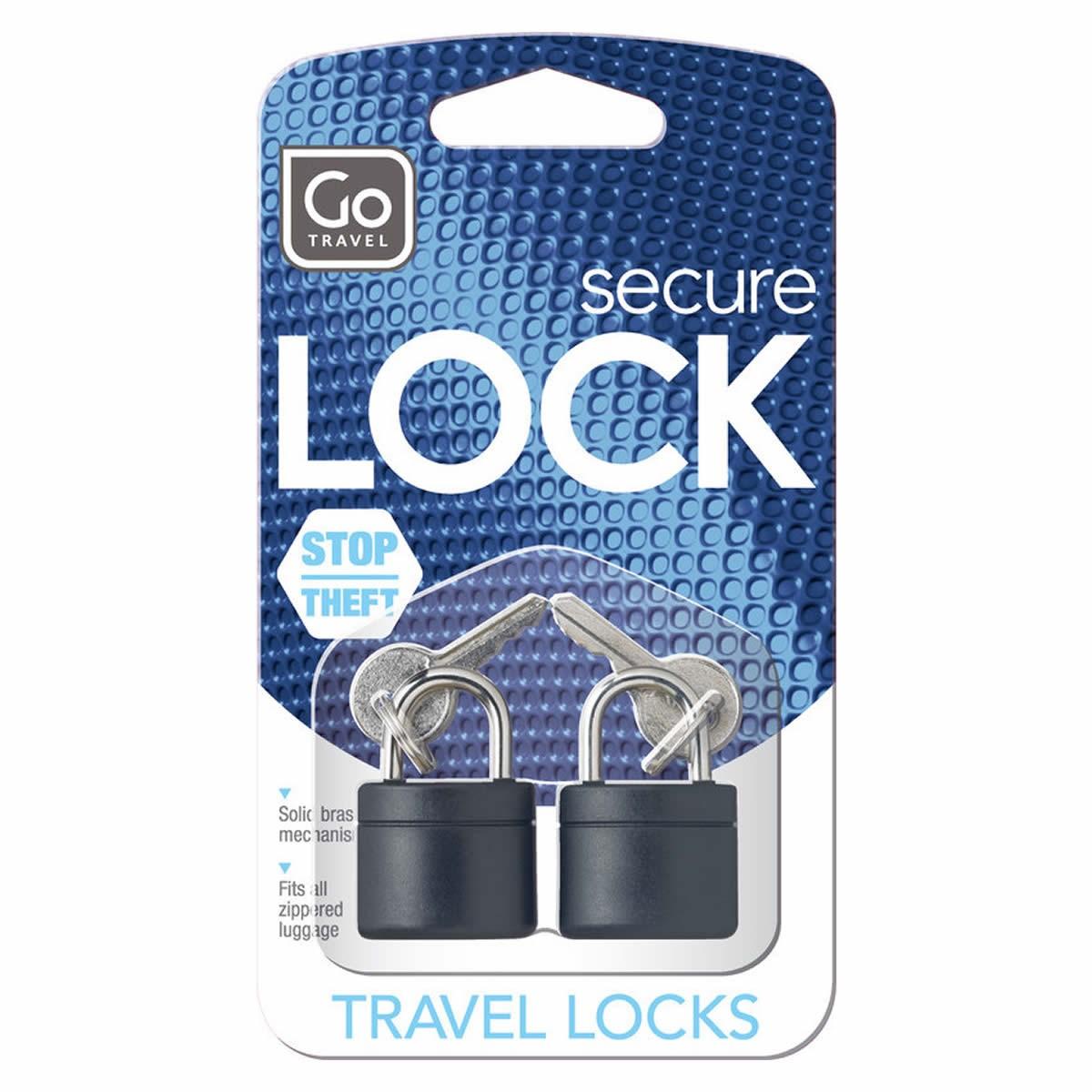 Go Travel Travel Locks