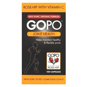 Gopo Joint Health Capsules