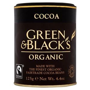 Green & Black's Organic Cocoa Powder