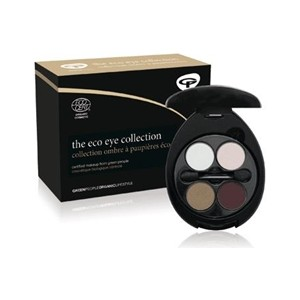 Green People Organic Eco Eye Collection