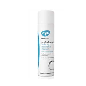 Green People Organic Gentle Cleanser