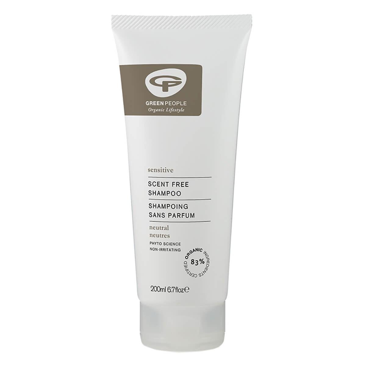 Green People Organic Neutral/Scent Free Shampoo