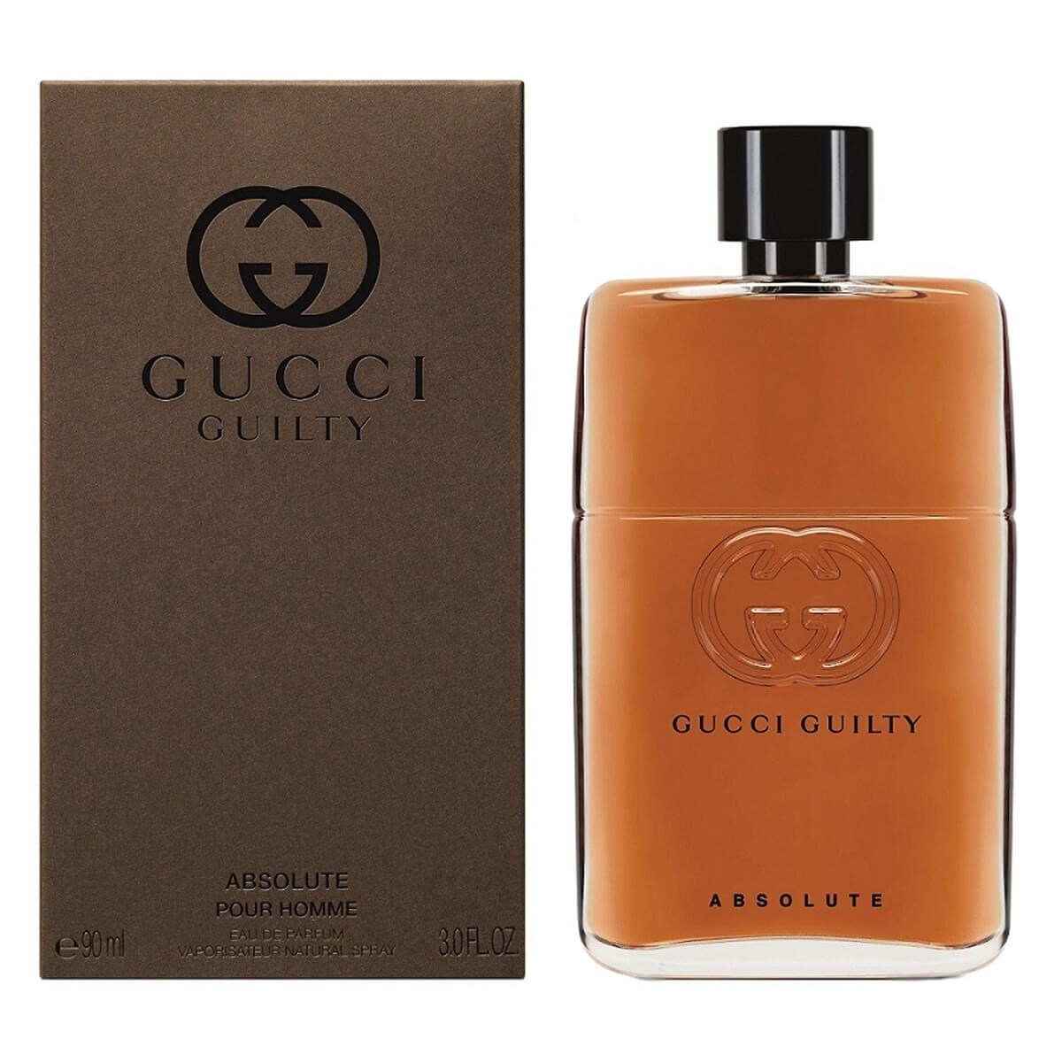 Gucci Guilty Absolute Pour Homme EDP For Him