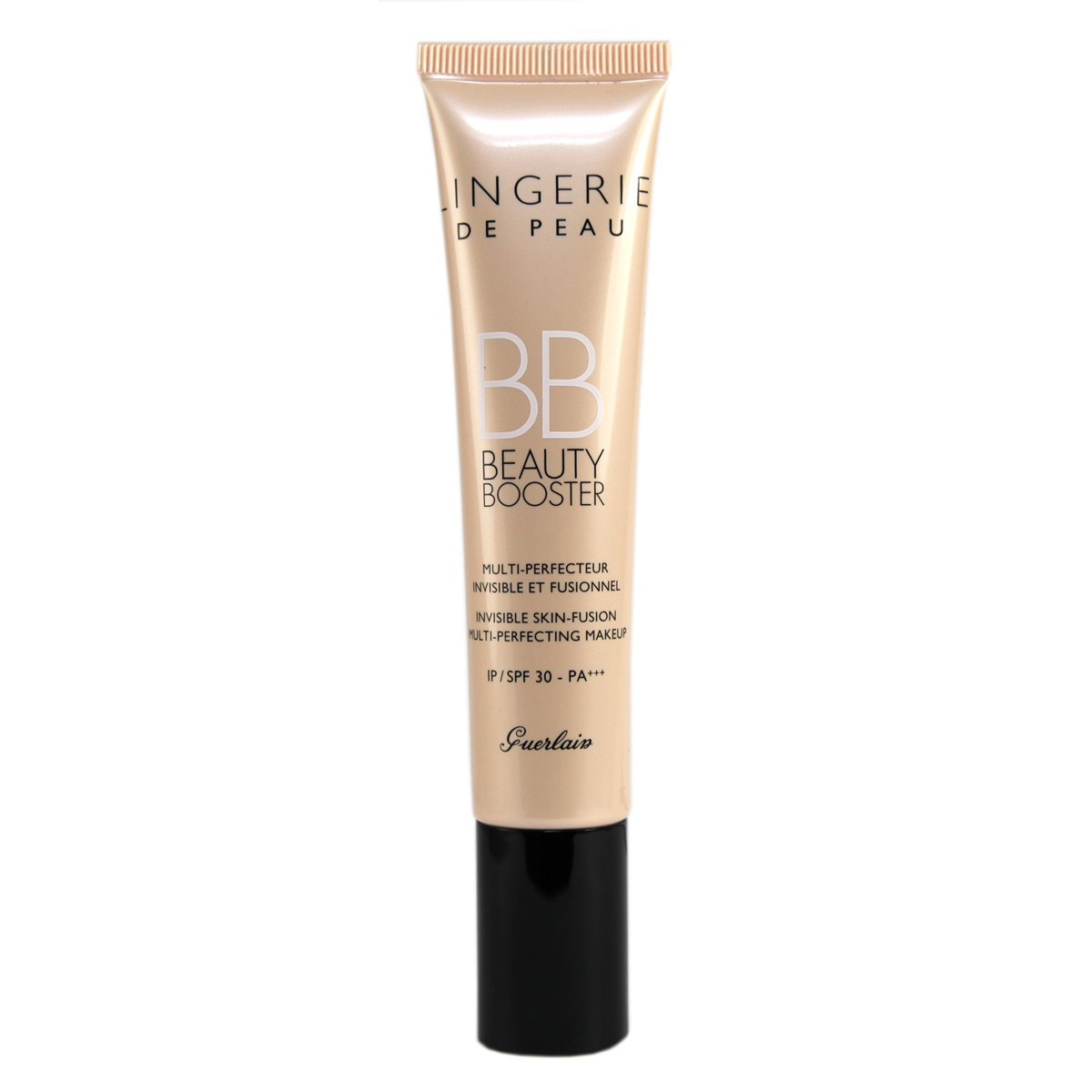 Guerlain Lingerie De Peau BB Beauty Booster Invisible Skin-Fusion Multi-Perfecting Makeup