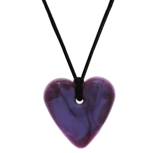 Gumigem Traditional Heart Necklace - Maisie Moo