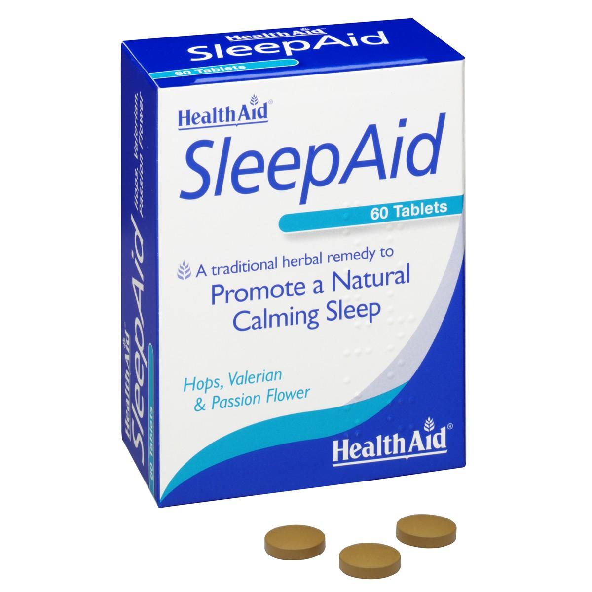 HealthAid SleapAid