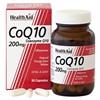 HealthAid CoQ-10 200mg Capsules
