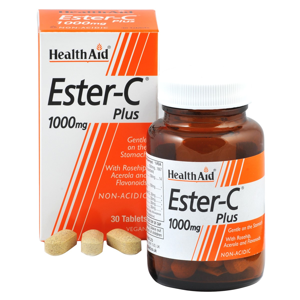 HealthAid Ester-C Plus 1000mg