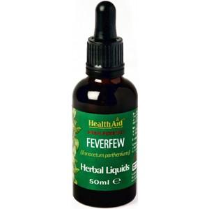 HealthAid Feverfew (Tanacetum parthenium) Liquid 50ml