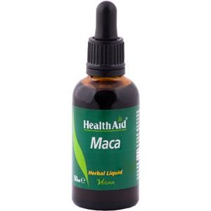 HealthAid Maca (Lepidium meyenii) Liquid 50ml