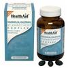 HealthAid Magnolia, Valerian & St John's Wort Complex Capsules