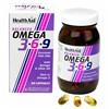 HealthAid Omega 3 - 6 - 9
