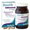 HealthAid Resolife (Resveratrol 250mg)
