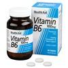 HealthAid Vitamin B6 (Pyridoxine HCl) 100mg