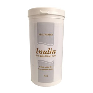 Healtharena Inulin Pure Native Chicory Inulin