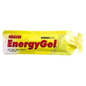 High 5 Energy Gel Banana Blast 38g