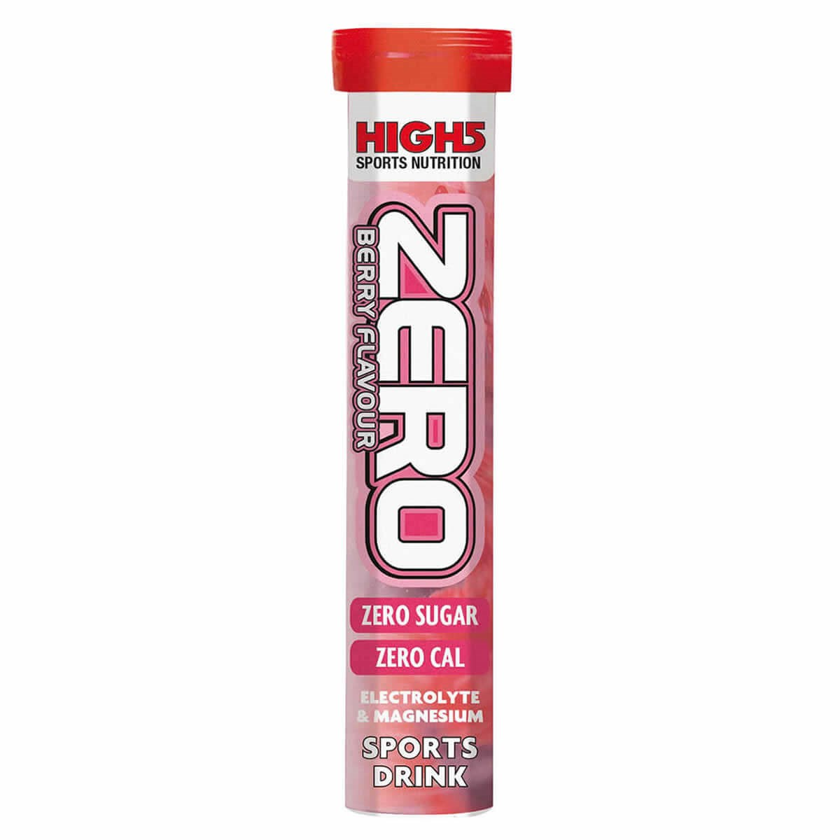 High 5 Zero 20 Tablets