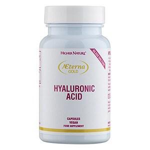 Higher Nature Æterna Gold Hyaluronic Acid