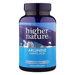 Higher Nature Arginine