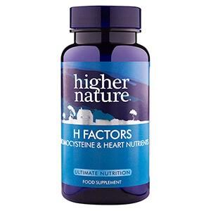 Higher Nature H Factors