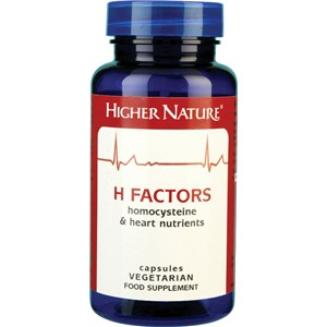 Higher Nature H Factors