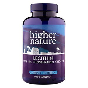 Higher Nature Lecithin