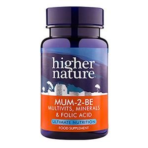 Higher Nature Mum-2-Be