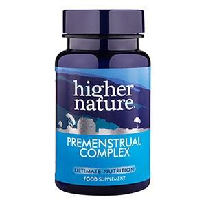Higher Nature Premenstrual Complex