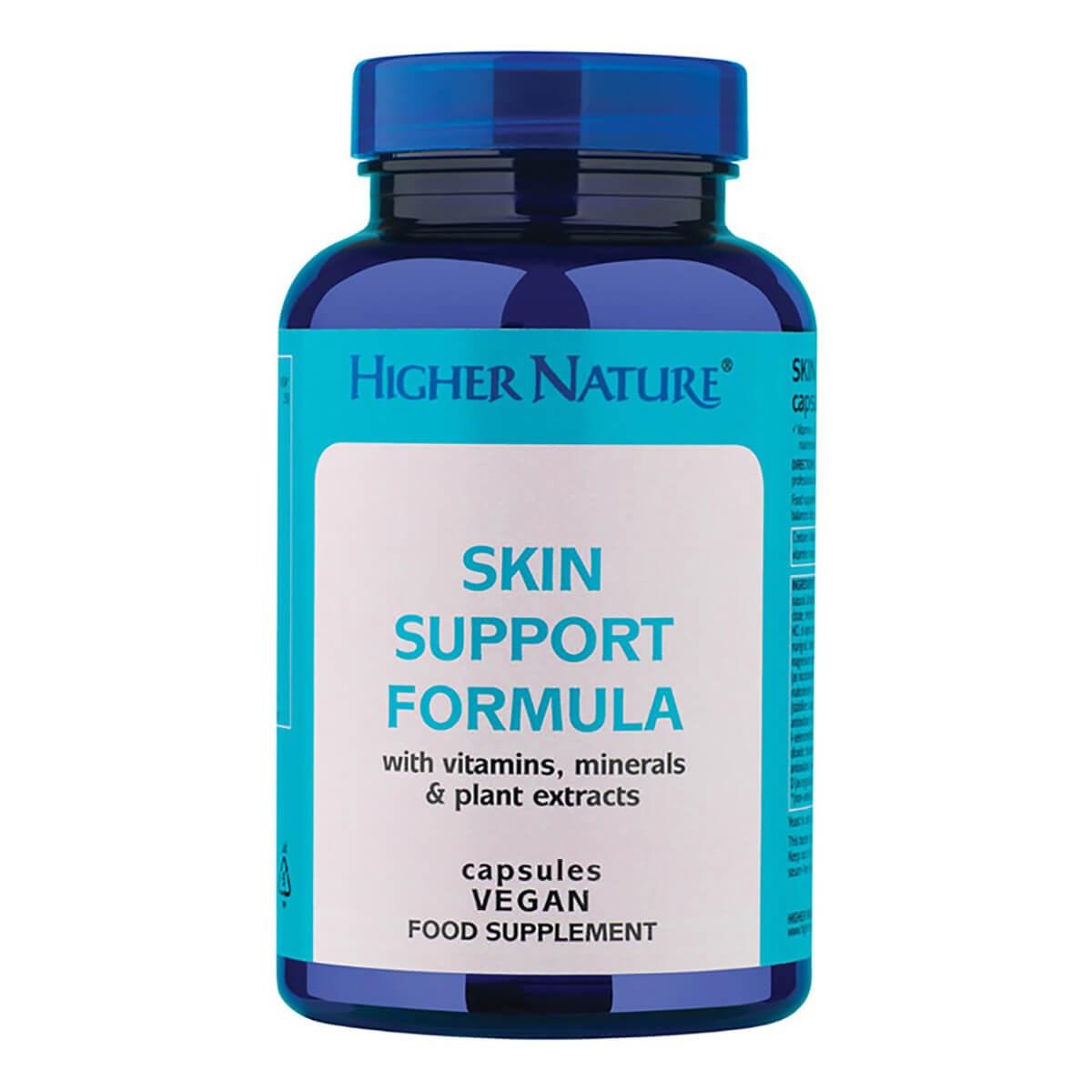 Higher Nature Skin Support Formula