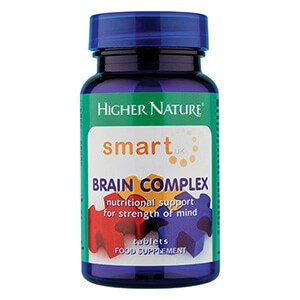 Higher Nature Smart UK Brain Complex