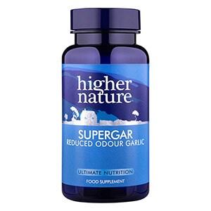 Higher Nature Supergar 8000