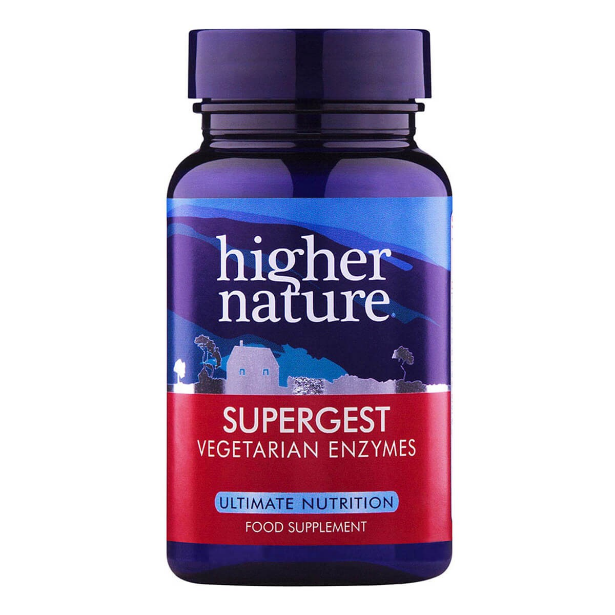 Higher Nature Supergest