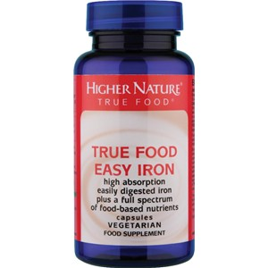 Higher Nature True Food® Easy Iron