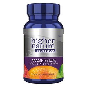 Higher Nature True Food® Magnesium