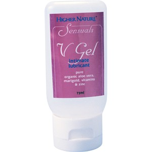 Higher Nature V Gel
