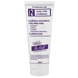 Hope's Relief Dry Flaky Scalp Conditioner