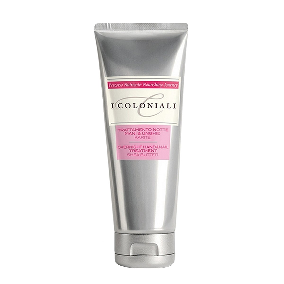I Coloniali Overnight Shea Butter Hand & Nail Treatment