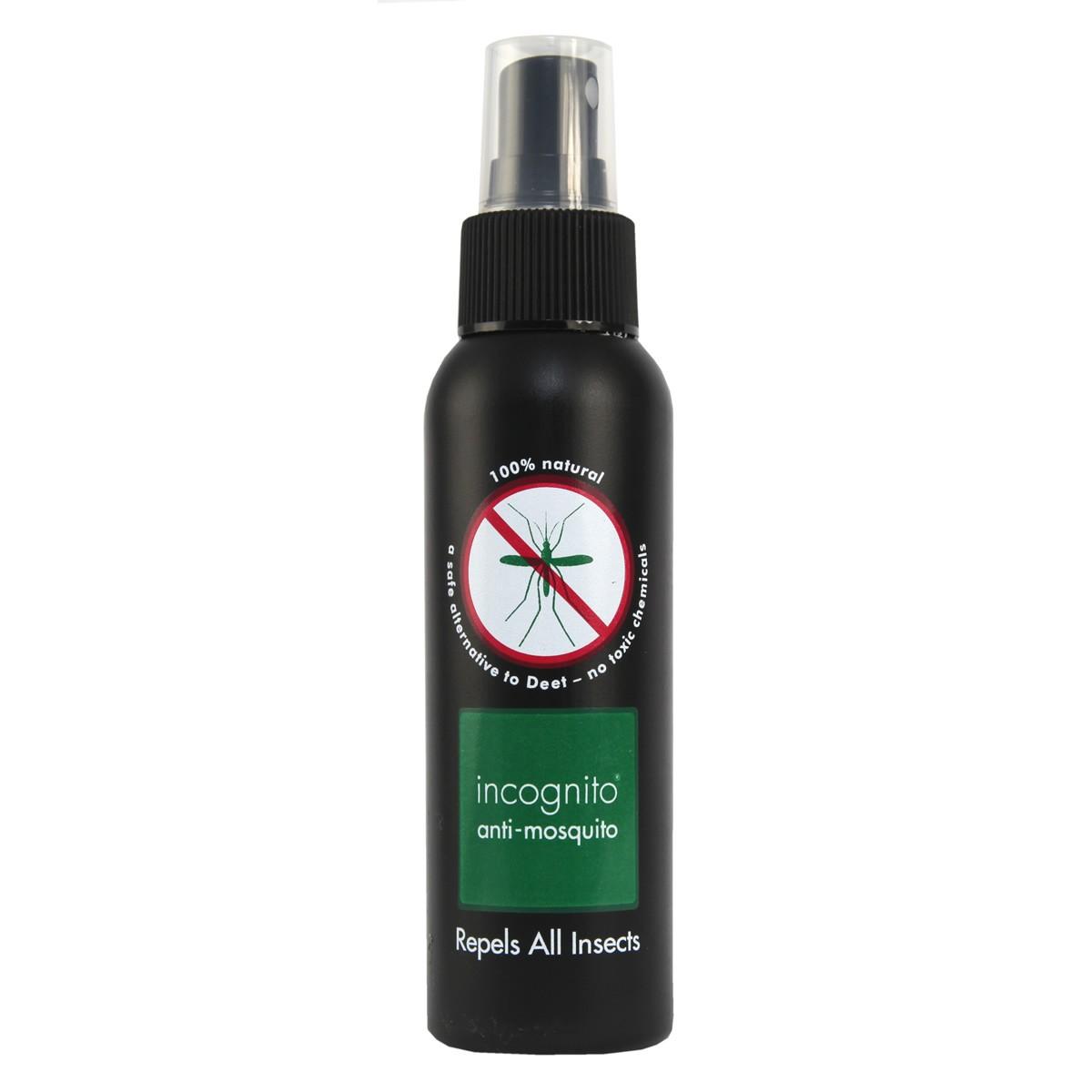 Incognito Anti-Mosquito Spray