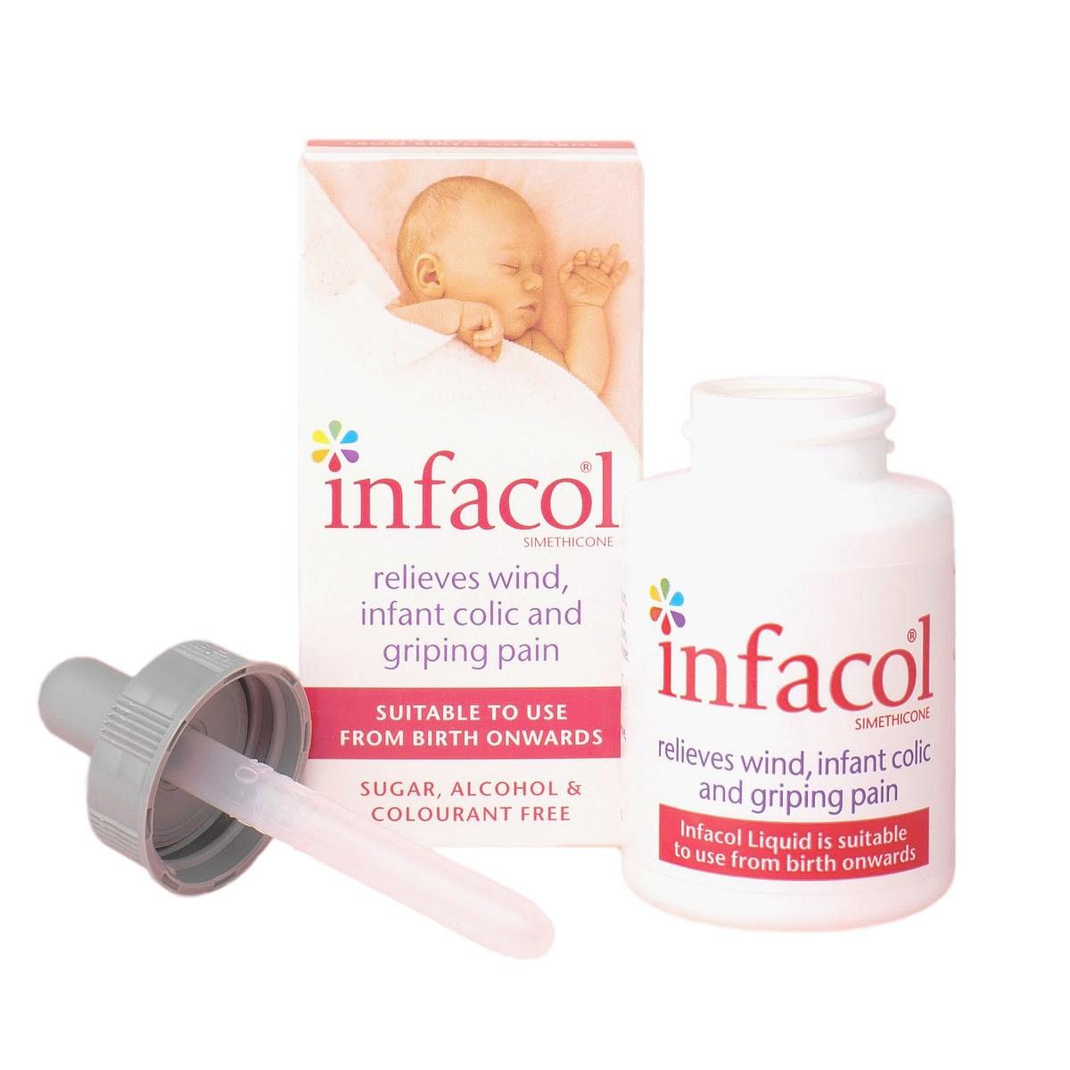 Infacol Oral Suspension