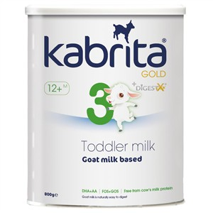 Kabrita Goats Infant Milk Stage 3