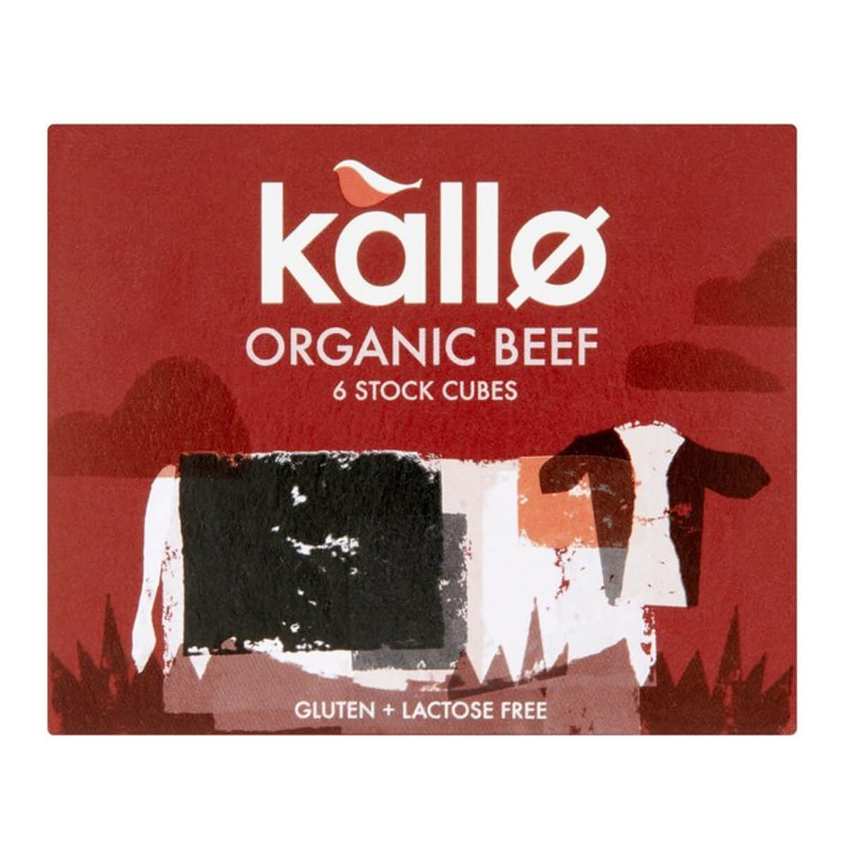 Kallo Organic Beef Stock Cubes