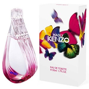 Kenzo Madly Kenzo! Eau De Toilette For Her