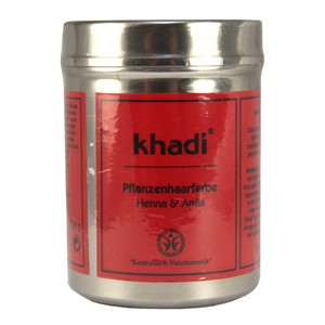Khadi Henna & Amla Hair Colour