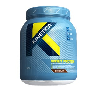 Kinetica Whey Protein Chocolate